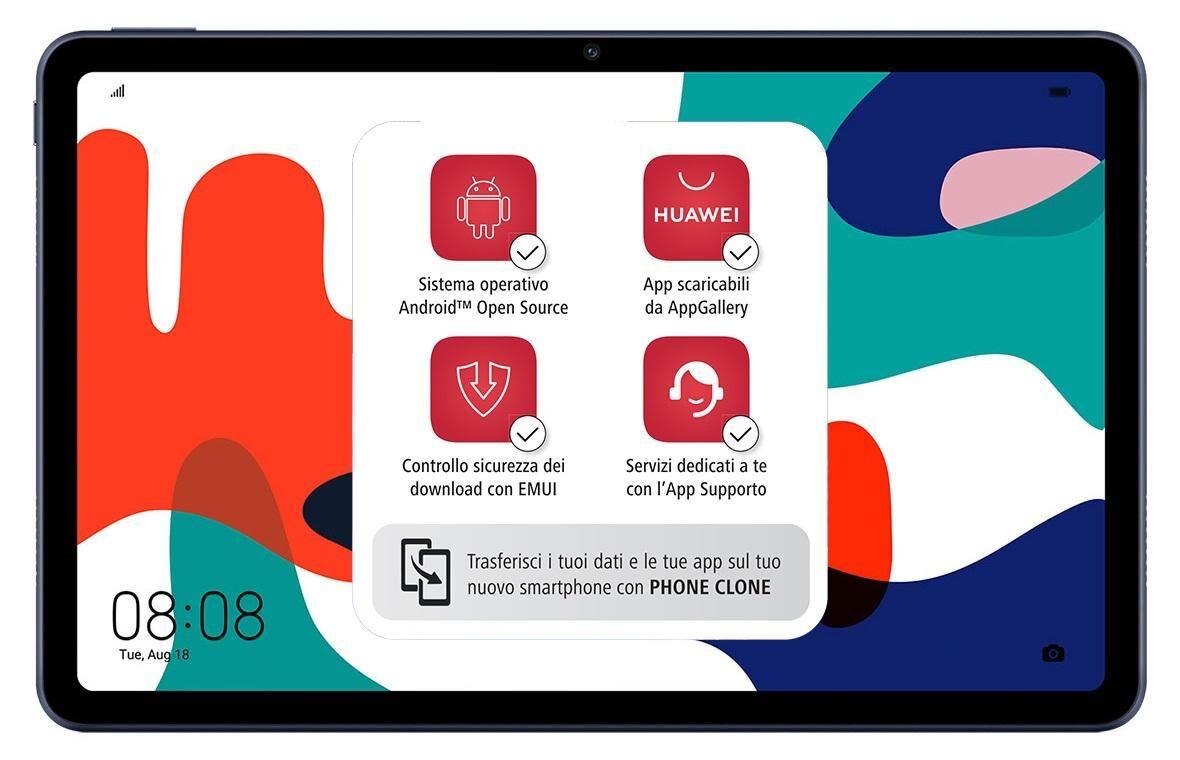 Huawei MatePad 10.4 26,4 cm (10.4