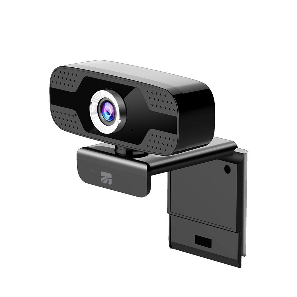 Xtreme 33858 webcam 2 MP 1920 x 1080 Pixel USB 2.0 Nero
