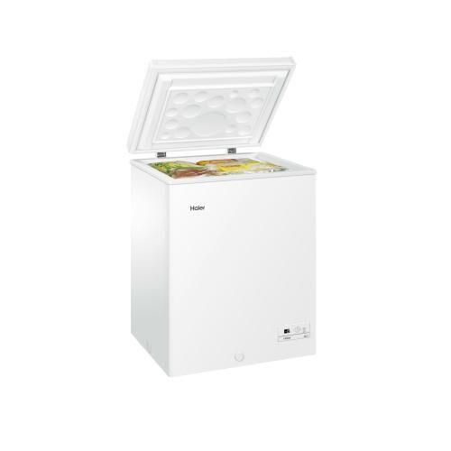 HAIER HCE110AAL congelatore Libera installazione A pozzo Bianco 105 L A++