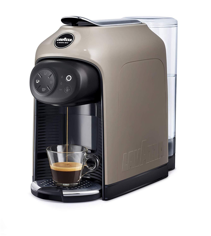 Lavazza Idola Superficie piana Macchina per caffè con capsule 1,1 L Automatica