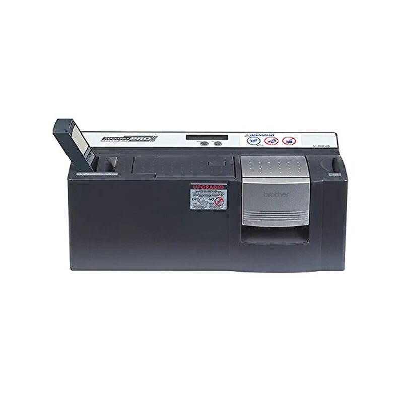 Brother SC-2000 Macchina per Timbri SC2000USB Macchine per Timbri