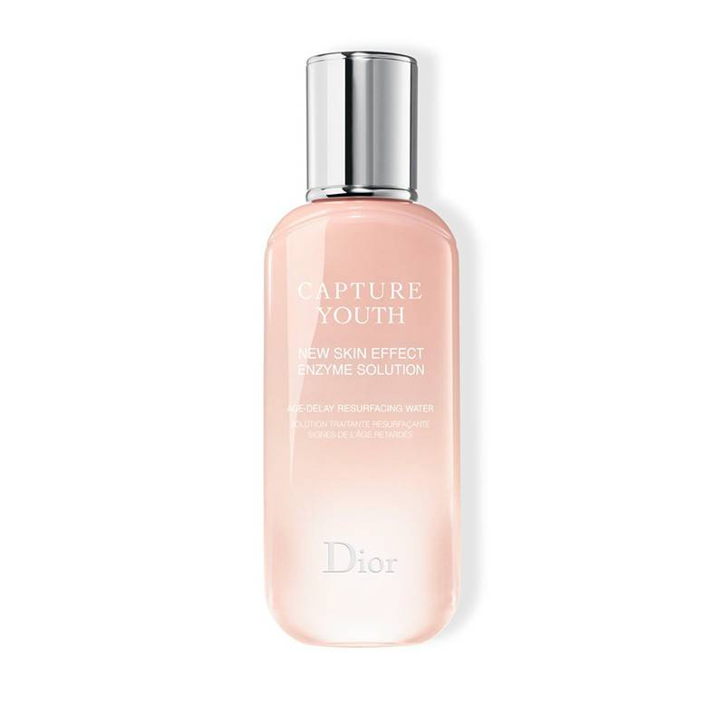 Christian Dior Capture Youth New Skin Effect Enzyme Solution 150 Ml