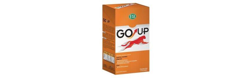 Esi Go Up 16 Pocket Drink 20 Ml