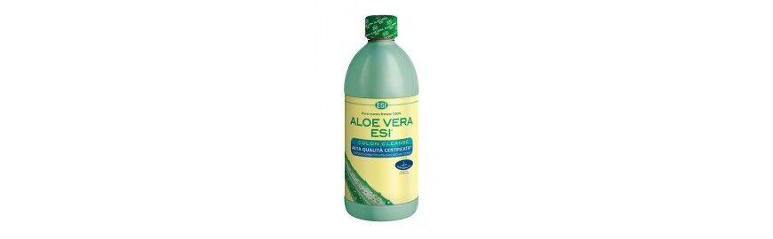 Esi Aloe Vera Colon Cleanse 1 L