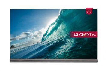 LG ESPOSITIVO ZERO ORE TOP LG SIGNATURE ULTIMA USCITA 2017 65G7V OLED 65