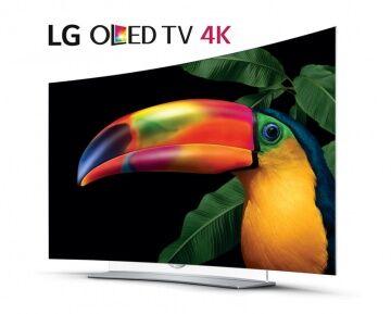 LG 65EG960v TV Oled 65