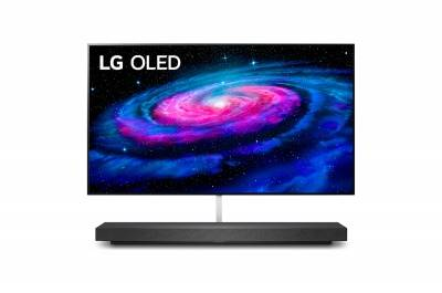 LG OLED 2020 NUOVO SIGILLATO : 65WX9LA 65