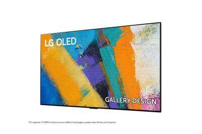 LG OLED 2020 NUOVO SIGILLATO : 77GX6LA 77
