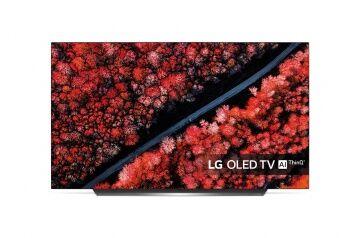 LG OLED 2019 ESPOSITIVO ZERO ORE: 65C9 PLA 65
