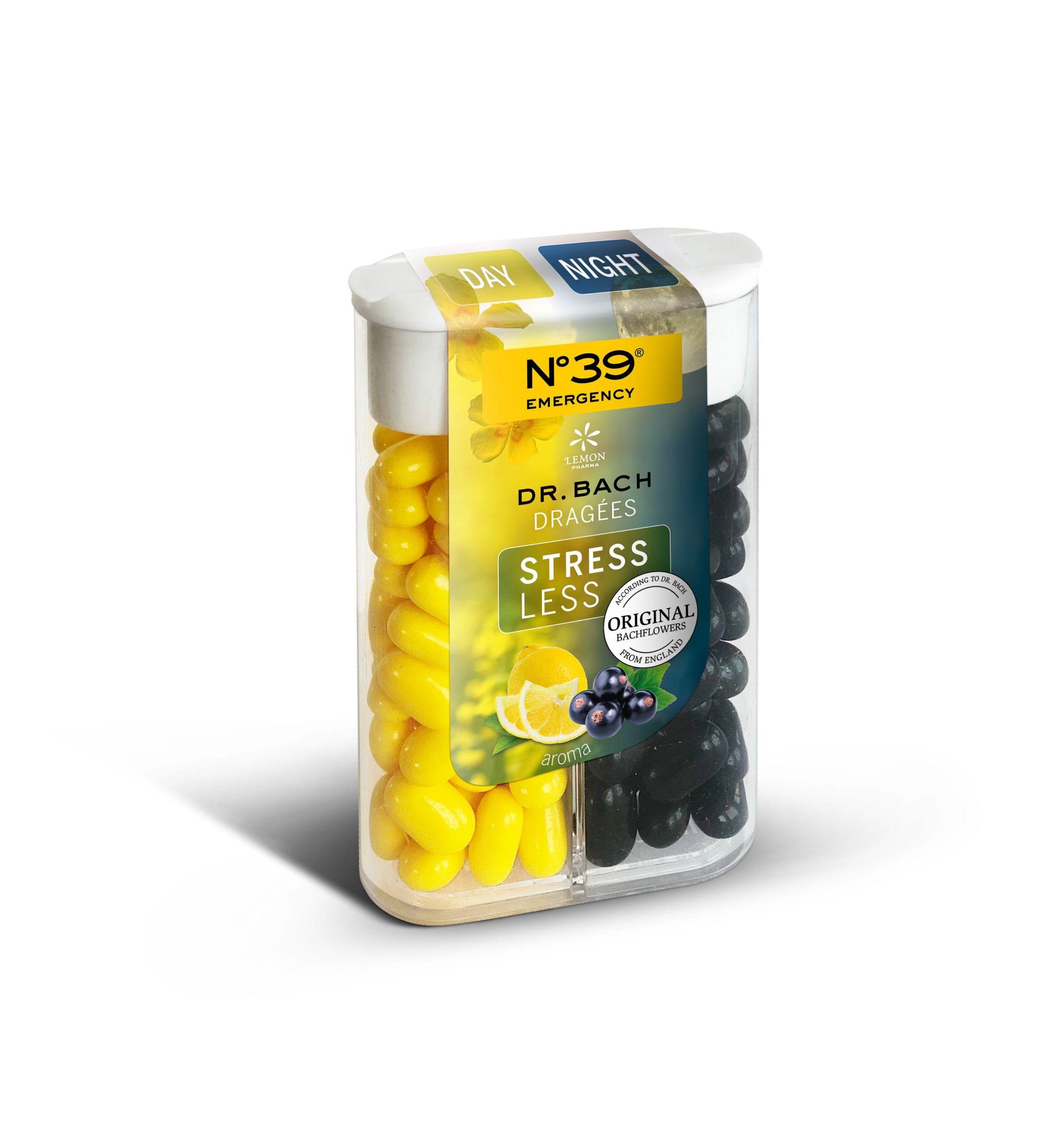 Diva Srl Lemon Pharma 39 Emerg Day&nig