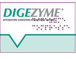 Farma Group Digezyme 20cpr