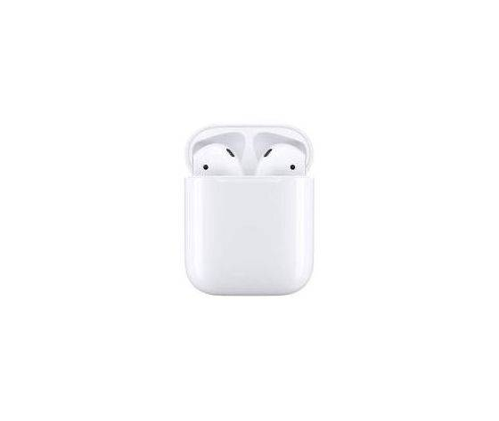Apple Airpods 2 Con Charging Case