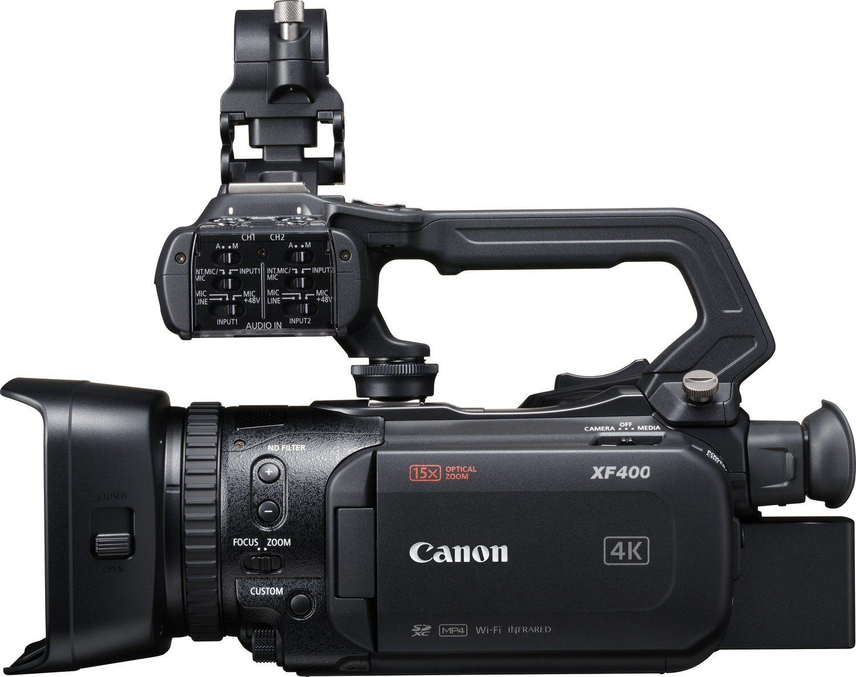 Canon XF 400