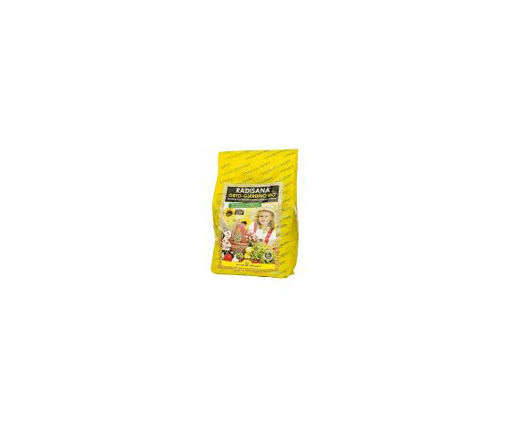 radisana concime a base di neem kg. 1,600