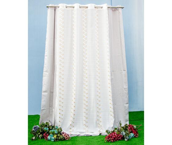 Tenda Mary Cm. 140x290