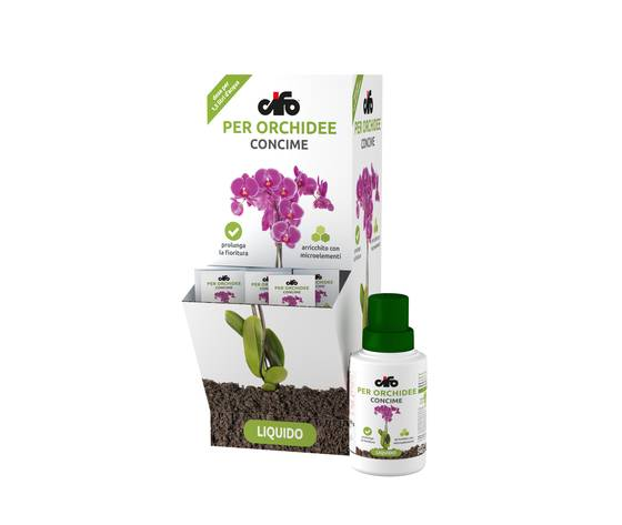 cifo concime orchidee