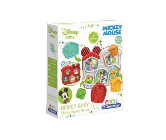 Disney Clementoni Disney Mickey Mouse 10-36 Mesi