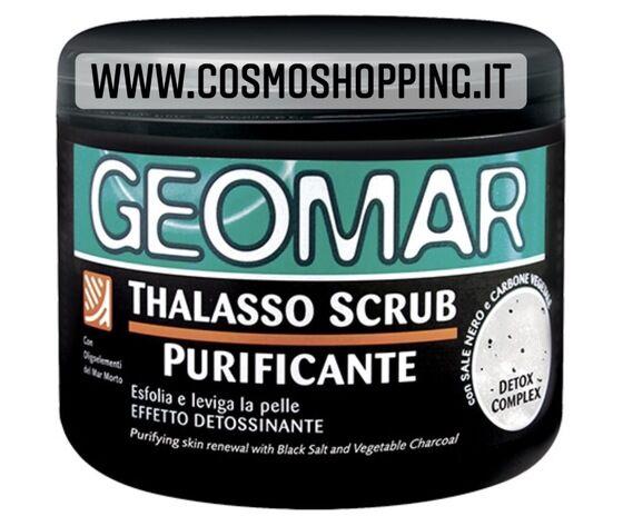 geomar thalasso scrub purificante