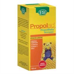 ESI Propolaid - PropolBaby Sciroppo per bambini alla Propoli ed Echinacea, 180ml