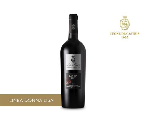 """leone de castris salice salentino doc """"donna lisa"""" riserva 2016"""