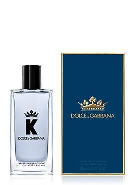 DOLCE & GABBANA Dolce&Gabbana Kafter shave lotion 100ml