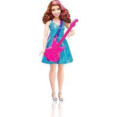 Mattel Barbie I Can Be Pop Star (DVF52)