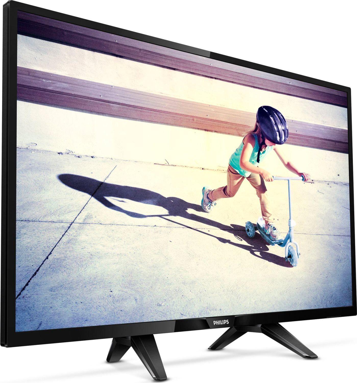 Philips 32pfs4132 Tv Led 32 Pollici Full Hd Digitale Terrestre Dvb T2 / S2 Hdmi Usb Epg Ci+ - 32pfs4132 4000 Series ( Garanzia Italia )