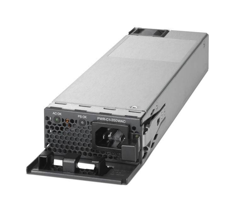 Cisco Systems Midrange Switch 350w Ac Config 1 Power Supply