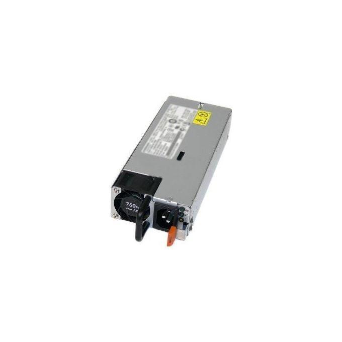 Lenovo High Efficiency Alimentatore Hot-Plug 80 PLUS Platinum 750W per System x3650 M5 5462