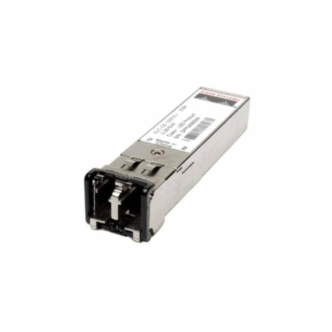 Cisco Systems 10gbase-sr sfp Module Enterprise-class
