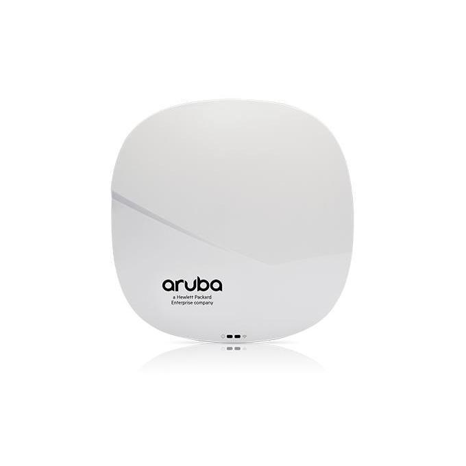 HP Aruba AP-334 Punto Accesso WLan Dual 4x4:4 11ac 2.5GbE