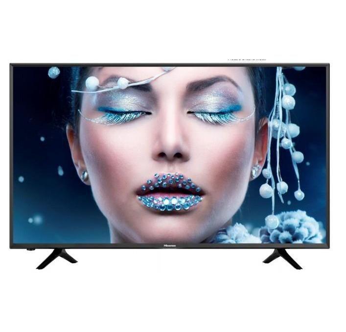 Hisense H43N5305 Tv Led 43'' 4K Ultra HD Smart Vidaa quad core