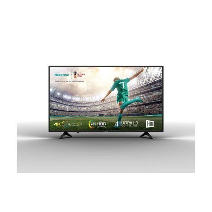 Hisense H55A6100 Tv Led 55'' Smart Ultra Hd