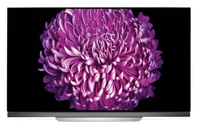 LG 65E7V Tv Oled 65'' 4k Ultra HD Smart TV 3D 3840 x 2160 Wi-Fi Serie E