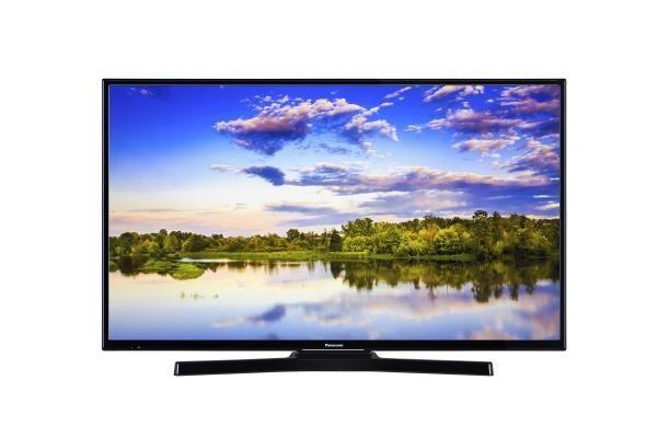 Panasonic TX-43E303E Tv Led 43'' Full Hd Nero