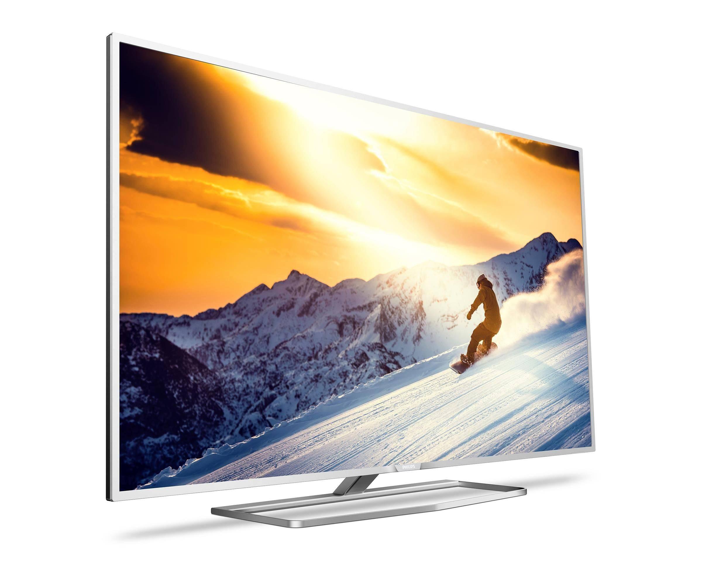 Philips Hotel tv 49'' led 1920x1080 H.265 32hfl5011t 12 16:9 10000:1 16w