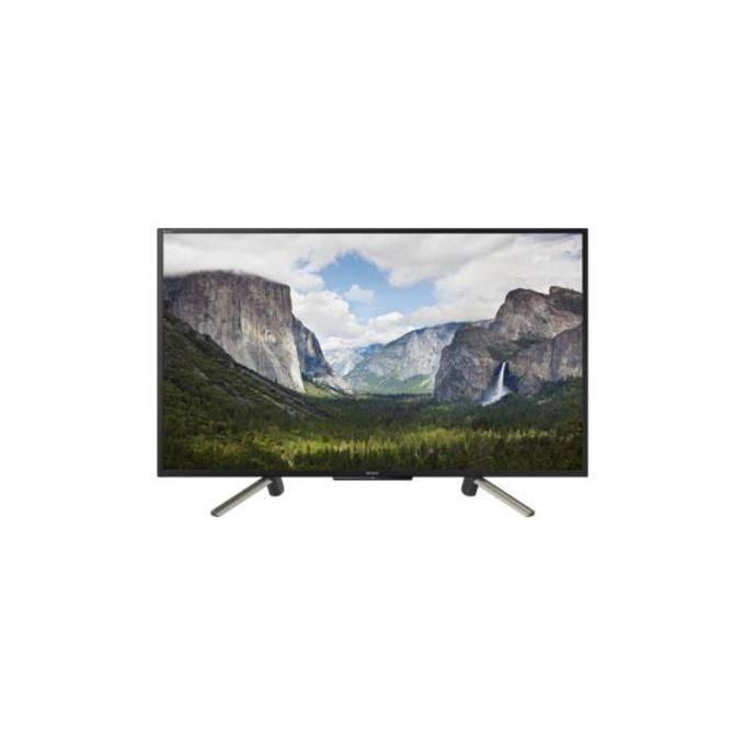 Sony KDL 50WF665 Tv Led 50'' Full Hd Smart Tvt Wi-Fi