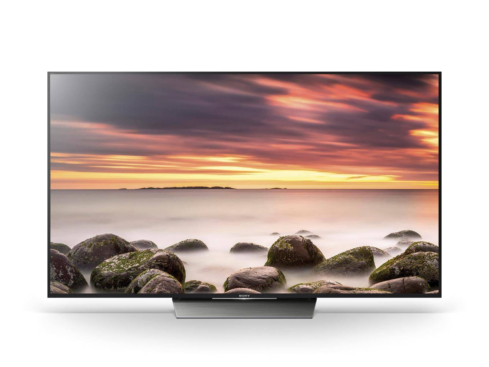 Sony KD-55XD8599B Tv Led Ultra HD 4K 55'' HDR Android TV
