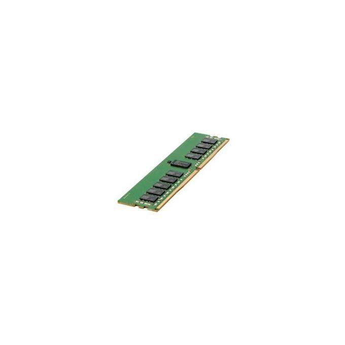 HP 876181-B21 Memoria Ram 8Gb 2rx8 Pc4-2666v-r Smart Kit