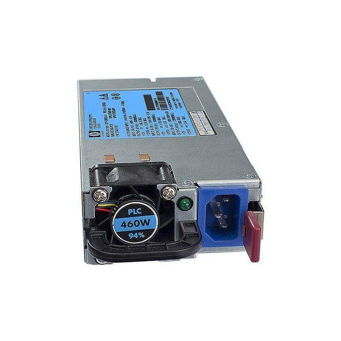 HP 460w He 12v Hot Plug Ac Kit