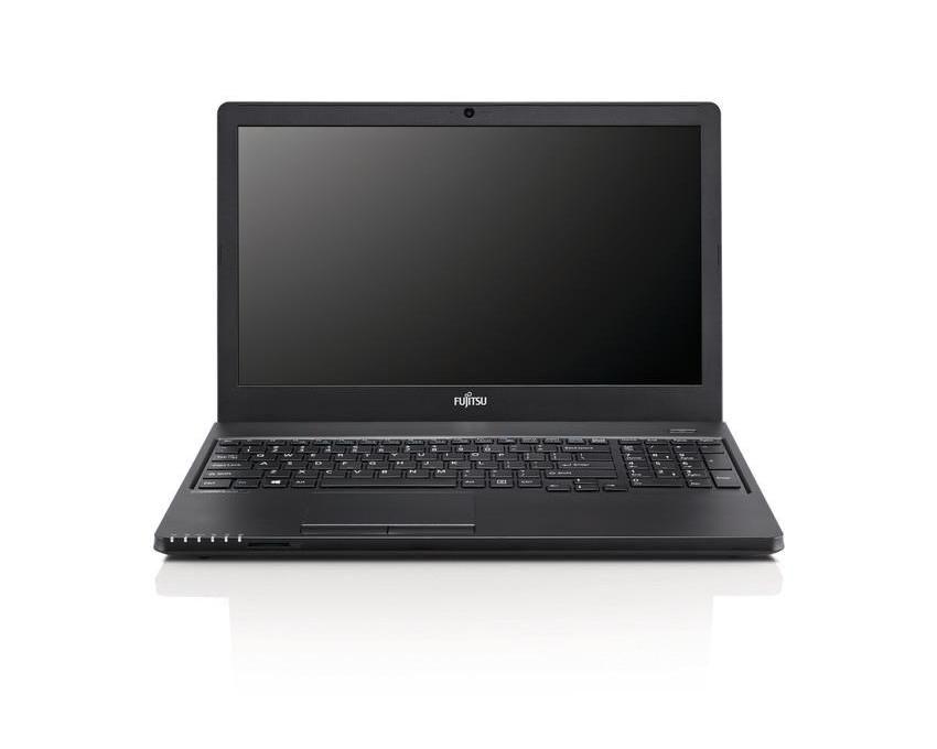 FUJITSU Lifebook a357 i5-7200U 8Gb Hd 512Gb Ssd 15,6'' Windows 10 Pro