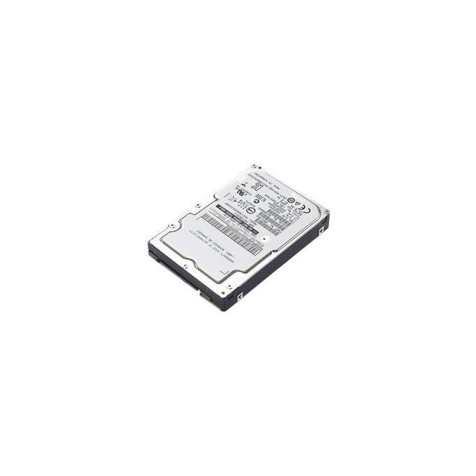 Lenovo Gen3 HDD 600 GB hot swap 2.5 SAS 12Gb s 15000 rpm per Flex System x280 X6 Compute Node, x480 X6 Compute Node, System x3250 M6, x3950 X6