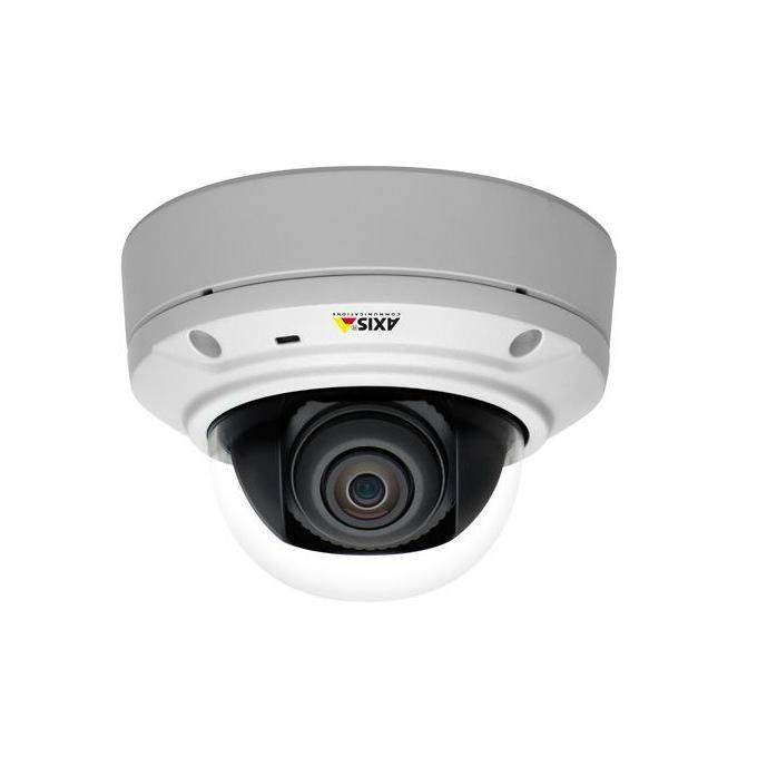 Axis M3026-VE IP indoor & outdoor Dome Bianca Videocamera di sicurezza