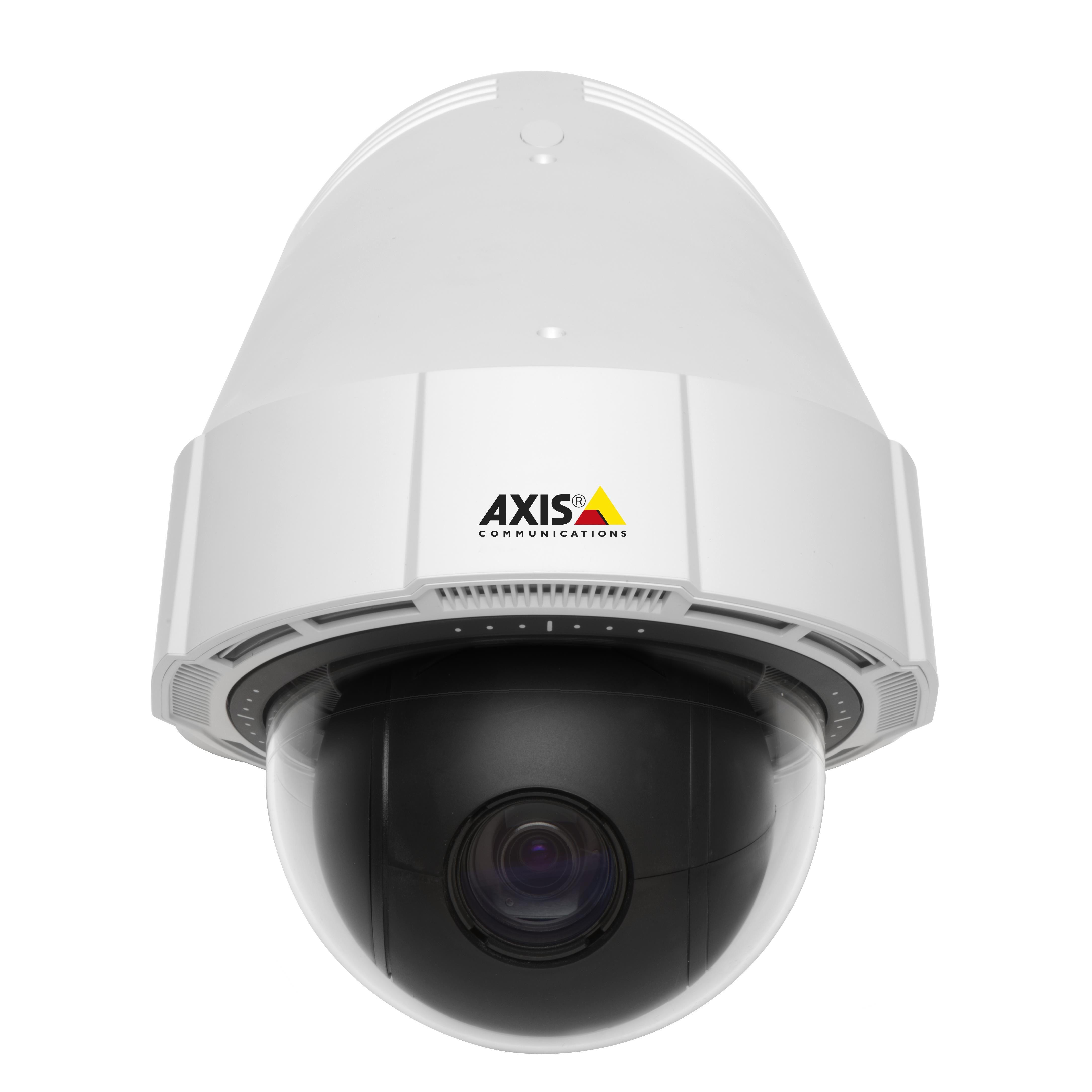 Axis P5415-e Ptz Hdtv1080 Zoom 18x