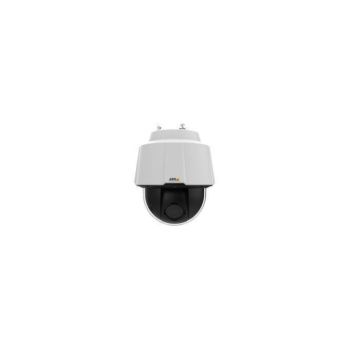 Axis P5624-E Mk II 50 Hz Telecamera di sorveglianza connessa in rete PTZ esterno colore (Giorno e notte) 1280 x 720 720p iride automatica LAN 10 100 MJPEG, H.264, MPEG-4 AVC 120 230 V c.a.