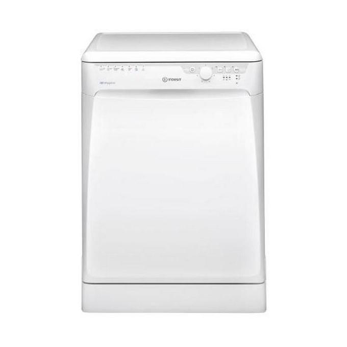 Indesit DFP 27T94 A NX EU lavastoviglie | Trova Prezzi Indesit