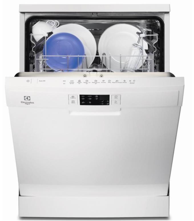 Electrolux Rex TCC800 lavastoviglie   Trova Prezzi ...