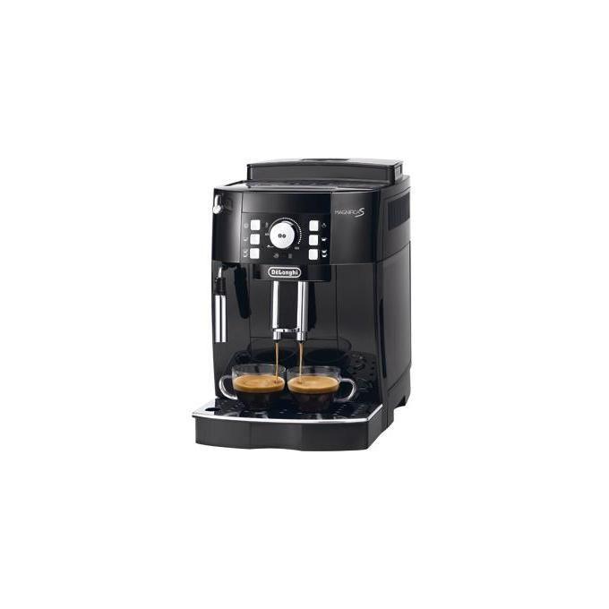 DeLonghi MAGNIFICA S ECAM21.110.B macchina per caffè espresso superautomatica