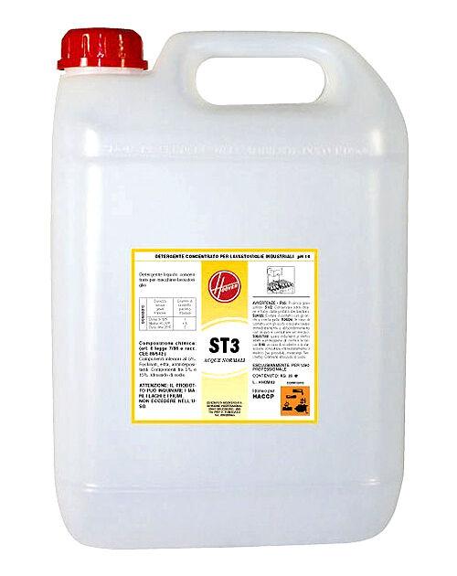 Hoover ST3 Detersivo liquido per lavastoviglie