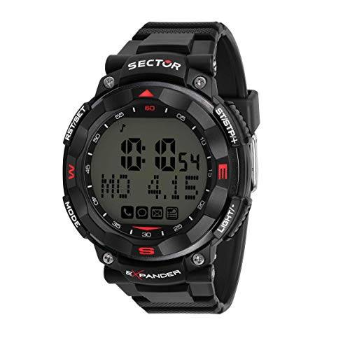 sector limits uhr r3251529001